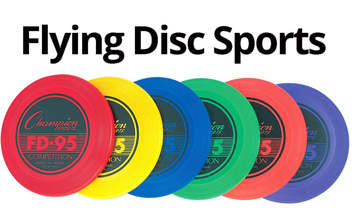 Flying Disc Sports logo
