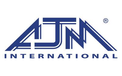AJM International logo