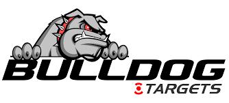 Bulldog Targets logo