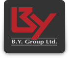 BY Group logo