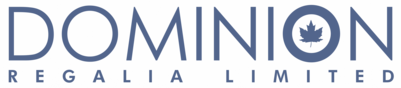 Dominion Regalia logo