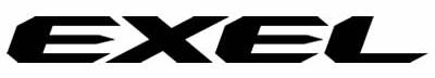 Exel Floorball logo