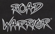 Road Warrior logo