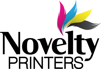 Novelty Printers logo
