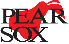 Pear Sox logo