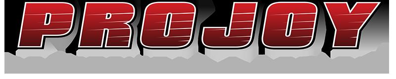 Projoy logo